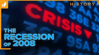 The Great Recession: Understanding How Economists Responded | The Great Courses Plus