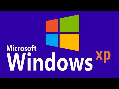 Windows XP 10 Edition - Overview & Demonstration