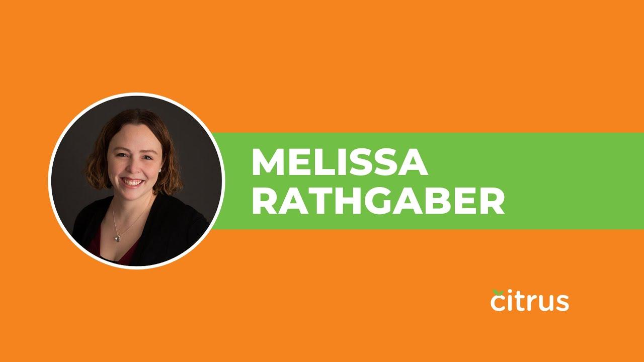 Melissa Rathgaber