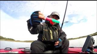 Рыбалка на грэс озеро