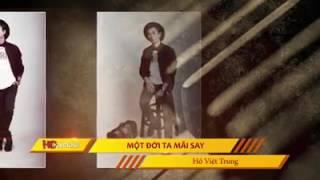 Một đời Ta Mãi Say   Hồ Việt Trung   Karaoke