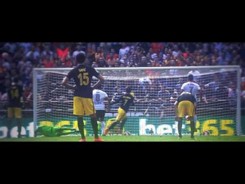 Diego Alves 2 Penalty Saves Double Penalty Save vs Atletico Madrid (H) 02.10.2016 HD 1080p 50fps