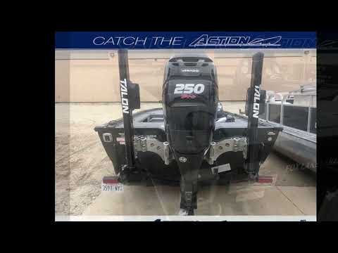 Lund 2075 Pro V Bass XS video
