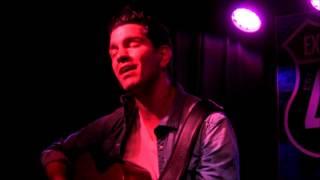 Andy Grammer - I Choose You ( Acoustic Meet & Greet 4-17-13 St. Petersburg, FL )