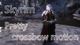 Fashion Skyrim - Shinshi vanilla armor replacer - Самые лучшие видео