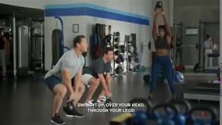 John Cena and Jimmy Fallon SuperBowl LIV Commercial for Michelob Ultra
