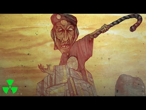 CARCASS - Dance Of Ixtab (OFFICIAL MUSIC VIDEO) online metal music video by CARCASS