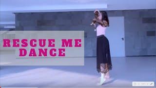 Rescue Me Dance [ OneRepublic ]