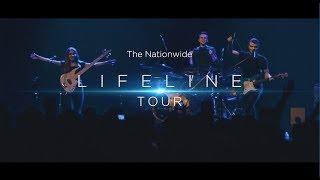 We Three  - The Lifeline Tour