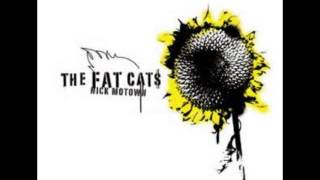 THE FAT CATS nick motown (CDS SNUFF COVER)