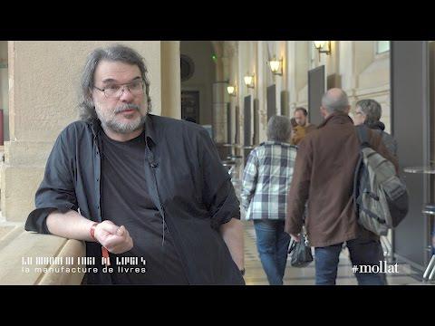 Vidéo de Jean-Hugues Oppel