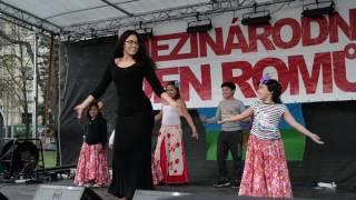 Týden romské kultury v Brně 2017