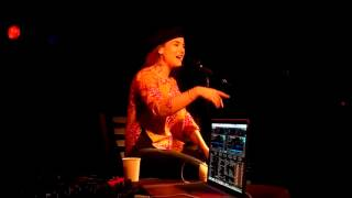 JoJo - The other chick live (At IamJoJotour Atlanta)