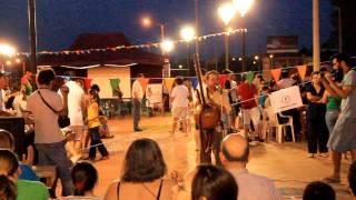 preview picture of video 'Costanera Viva - Encarnación'