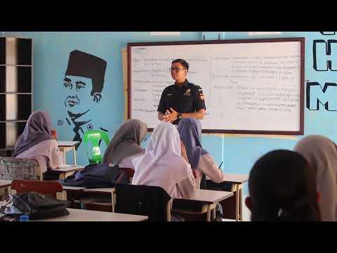 Bea Cukai Mengajar KPPBC TMP C Nunukan