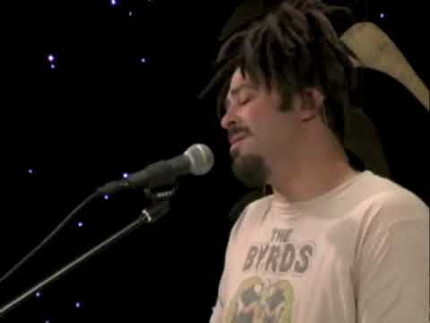 Counting Crows Live VH1 2003 Acoustic A Long December Mp3