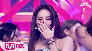 [YOUHA - Abittipsy] Comeback Stage    M COUNTDOWN EP.694