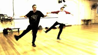  'New York' - Angel Haze    Choreography by Jack May  