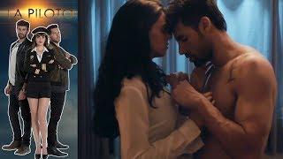 Download Video ¡Yolanda y Dave se entregan a la pasión! | La Piloto - Televisa MP3 3GP MP4