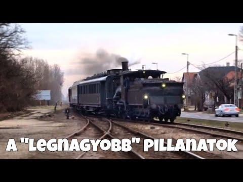 fogyás súlyú vonat
