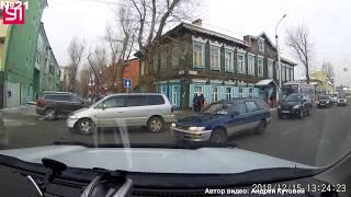 Дорожные Войны. Серия 1.
