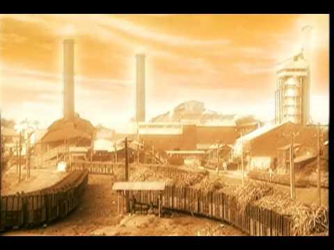 虎尾糖廠簡介及製糖過程