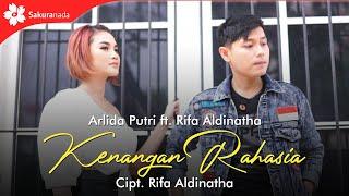 Download lagu Arlida Putri Feat Rifa Aldinatha Kenangan Rahasia Mp3