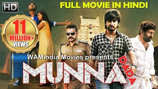 New Munna Dada 2018-Hindi Dubbed Full Movie 2018 New Released South Indian Full Hindi Dubbed Movie