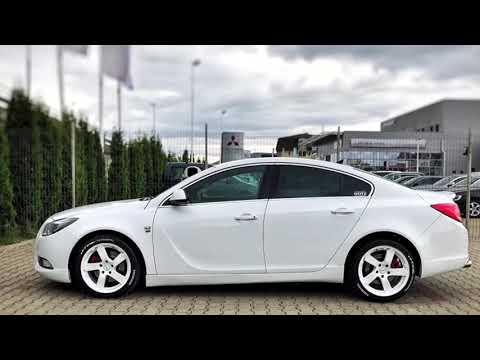 Opel Insignia Tuning 18 Zoll Dotz Hanzo White Edition