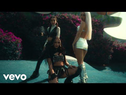 Mariah Angeliq, Bad Gyal, Maria Becerra - BOBO