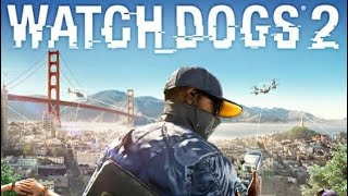 """Rockmoutian19's Plays: Watch Dogs 2 Playthrough Part 4 (PS4) """"Drone Racing & Graffiti Missions Pt 1"""""""