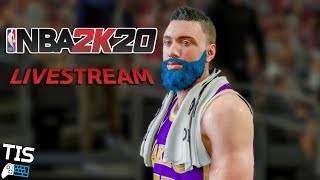 🔴 NBA 2K20 Livestream! | TechItSerious