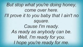 Aerosmith - I'm Ready Lyrics