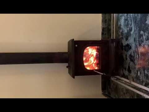 Antique Cast Iron Fireplaces