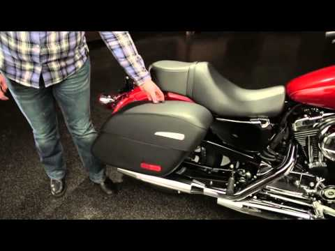 2014.5 Dyna Low Rider and Sportster 1200T Superlow