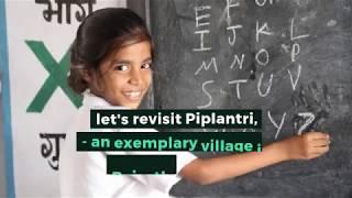 Revisiting Piplantri