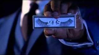 Секретные агенты (сериал), MI High S02 E07 - The Cold War [Part 1/2]