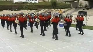 Orquestra de Metais Lyra Tatui - BRASIL CHILDREN OF SANCHEZ - Chuck Mangione