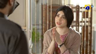 Mohabbat Dagh Ki Soorat   Episode 05   Best Scene 03   HAR PAL GEO