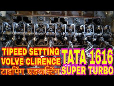 Tipeed (VOLVE) Settings For Ashok Leyland Engine 412, By Mechanic