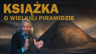 DrFranc Zalewski – Książka o piramidzie Cheopsa