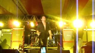 Steelheart - Like Never Before - Lapeer Days 8.20.11