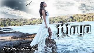 Maya Berović   Leti Ptico Slobodno   (Audio 2012) HD