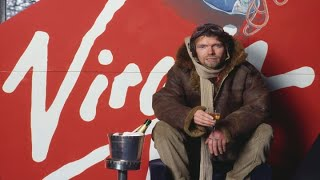 How Richard Branson is trying to save Virgin