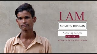 Momeen Hussain | Aspiring Singer from Jaipur