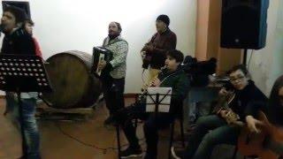 preview picture of video 'Connubio di tradizioni a Marcianise 'ncopp 'o tammurro VI edizione'