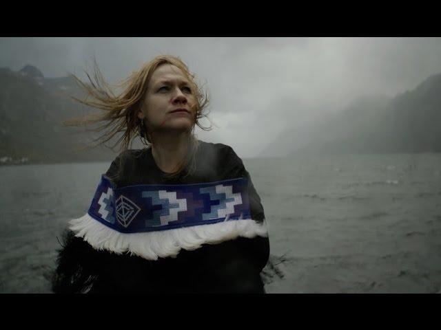 Anneli Drecker – Ocean's Organ