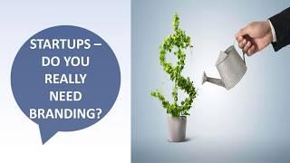 Startups - Do You Really Need branding?| Continuum Software Solutions –Toronto, Canada