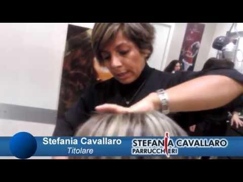 Lolio di capelli di bardana come usare il video