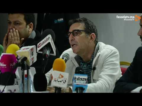 """نعمان لحلو: حزب البيجيدي لعب دور """"البارشوك"""""""